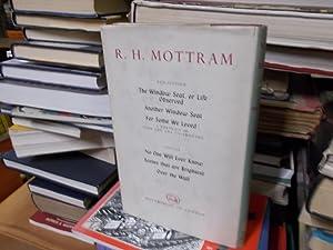Vanities and Verities: Mottram, R.H.