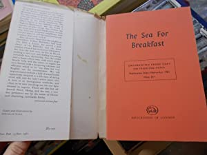 The Sea For Breakfast: Beckwith, Lilliam