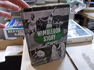 Wimbledon Story: Cleather, Norah Gordon