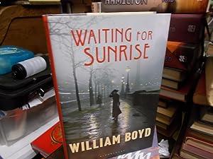 Waiting for Sunrise: Boyd, William