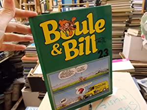 Boule And Bill 23