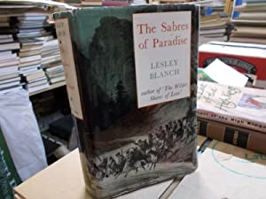 The Sabres of Paradise: Blanch, Lesley