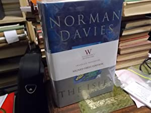 The Isles: Davies, Norman
