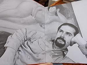 Botero Mujeres: Fuentes, Carlos