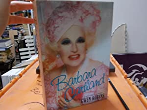 Barbara Cartland : An Authorised Biography