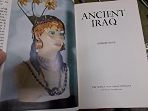 Ancient Iraq: Roux, Georges