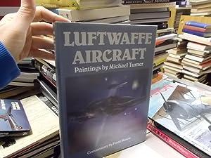 Luftwaffe Aircraft: Mason, Francis K.