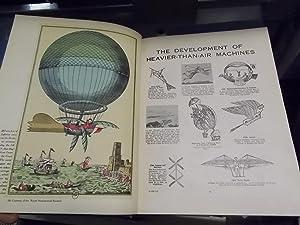 Encyclopedia of Aviation: Burge, C.G. Squadrom-leader