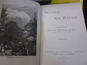 Pictorial New Zealand: Perceval, Sir W.B.