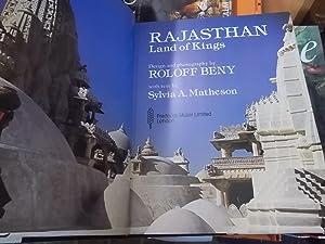 Rajasthan, Land of Kings: Beny, Roloff