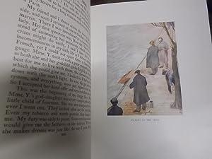 The COLOUR of PARIS, HISTORIC, PERSONAL & LOCAL, by Messieurs Les Académiciens Goncourt,...