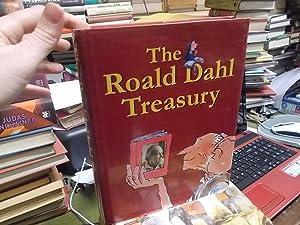 The Roald Dahl Treasury: Dahl, Roald
