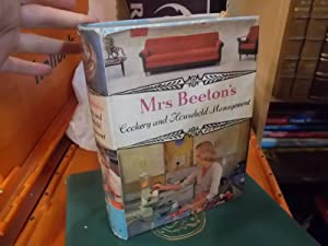 Mrs Beeton's Cookery and Household Management: BEETON, Isabella [Mary]
