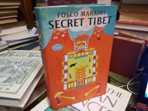 Secret Tibet: Maraini, Fosco