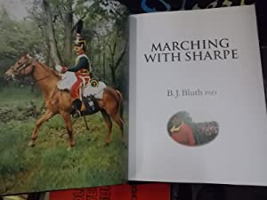 Marching with Sharpe: Bluth, B. J.