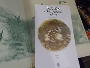 Ducks of Sub-Saharan Africa: MacLean, Gordon L.;Darroll, Gail