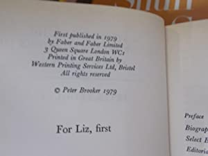 A Student's Guide to the Selected Poems of Ezra Pound: Brooker, Peter