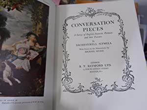 Conversation Pieces: Sitwell, Sacheverell