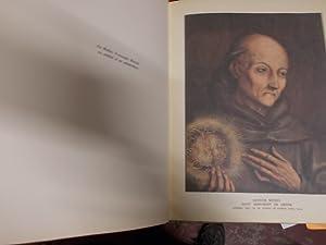 Le Portrait De Saint Bernardin De Sienne Par Quentin Metsys
