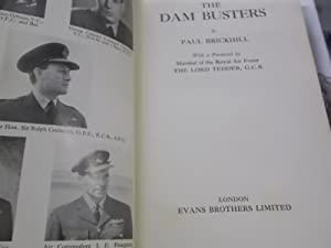 The Dam Busters: Brickhill, Paul