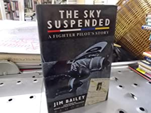 Sky Suspended: Bailey