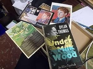 Under Milk Wood: Thomas, Dylan