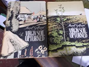 Virgin Soil Upturned 2 volumes: Sholokhov, Mikhail