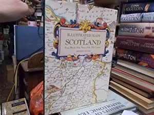 Illustrated Maps of Scotland, from Blaeu's Atlas: Blaeu, Joan; Stone,