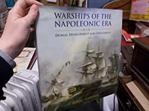 Warships of the Napoleonic Era: Gardiner, Robert