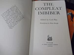 The Compleat Imbiber 3: An Entertainment: Ray, Cyril