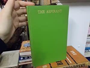 The Aspirant: Crawford, Kenneth Bredin
