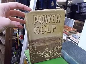 Power Golf: Hogan, Ben