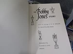 The Bobby Jones Story: Rice, Grantland