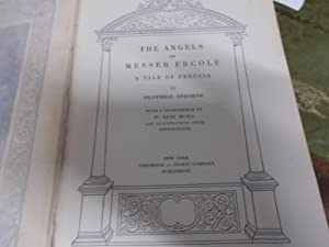 The Angels of Messer Ercole, A tale of Peugia: Osborne, Duffield