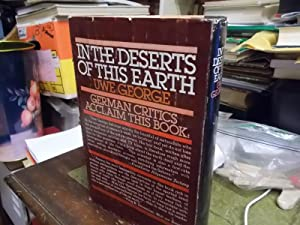 In the Deserts of This Earth: George, Uwe