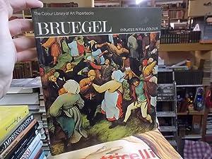Bruegel: Kay, Marguerite