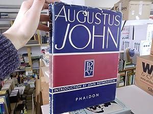 Augustus John: Rothenstein, John