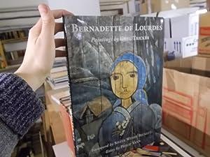Bernadette of Lourdes: The Mystery of Mary & the Eternal Feminine: Vann, Phillip;Becket, Sister...