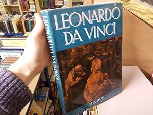 Leonardo Da Vinci Life and Work ,: Goldscheider, Ludwig