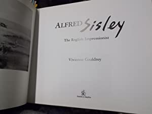 Alfred Sisley: The English Impressionist: Couldrey, Vivienne;Sisley, Alfred