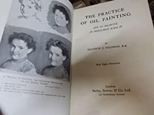 The Practice of Oil Painting and of Drawing as Associated With It: Solomon