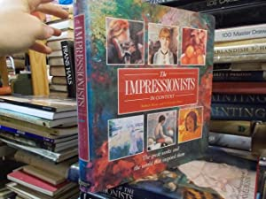The Impressionists in context: Katz, Robert, and
