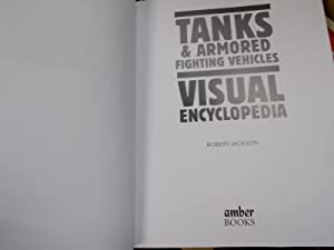 Tanks and Armored Fighting Vehicles, visual encyclopedia