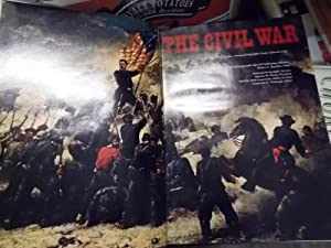 The Civil War: Jordan, Robert Paul