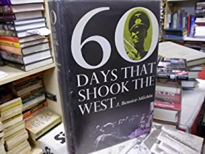 Sixty Days That Shook The West: Falls, Cyril