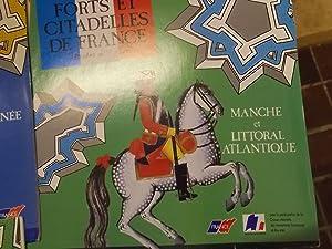 Forts Et Citadelles De France