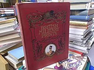 British Military Prints: Nevill, Ralph