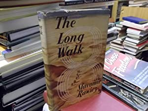 The Long Walk: Rawicz, Slavomir