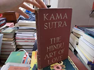 Kama Sutra, The Hindu Art of Love