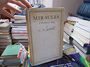 Miracles, A Preliminary Study: Lewis, C.S.